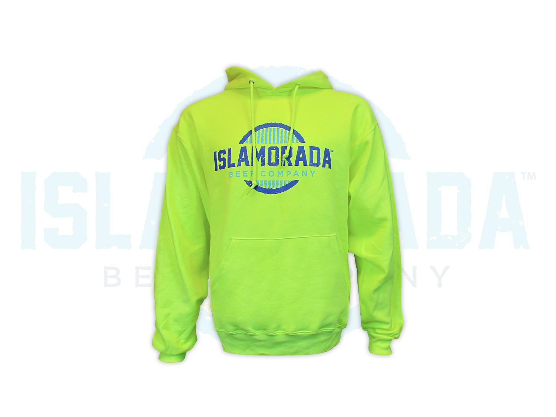 ac5f40e2a IBC Sweatshirt | Islamorada Beer Company