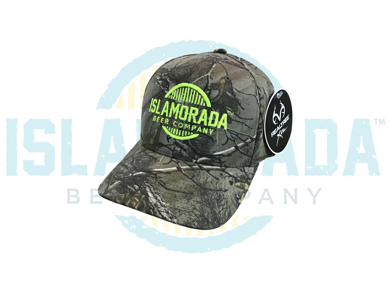 FlexFit Trucker Hats | Islamorada Beer Company