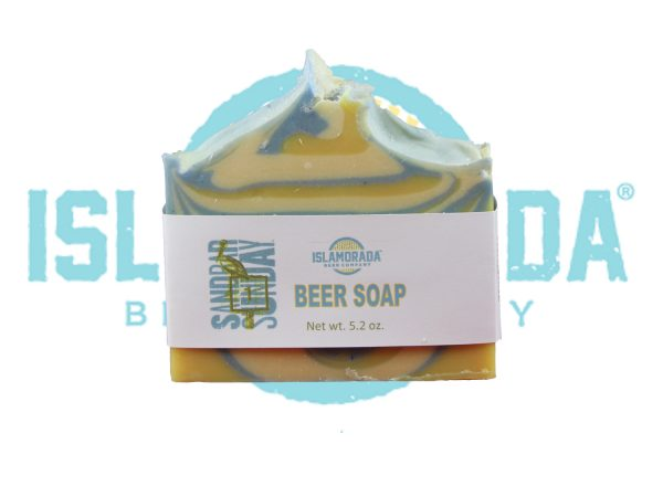 SS Beer Soap