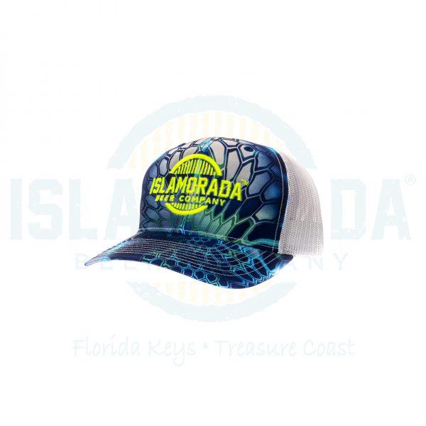 IBC_Turtle Print Trucker Hat_01
