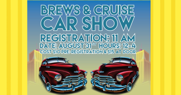 Brews And Cruise Car Show Islamorada Beer Company