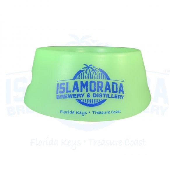 sili-dogbowl-green